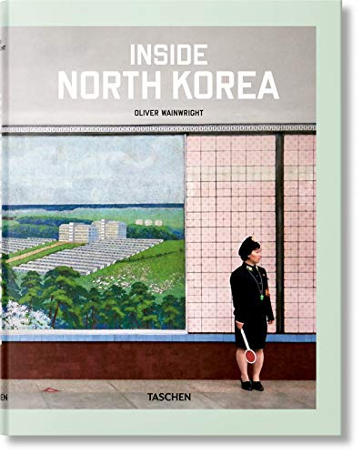 Inside North Korea: FO (PHOTO) from Taschen