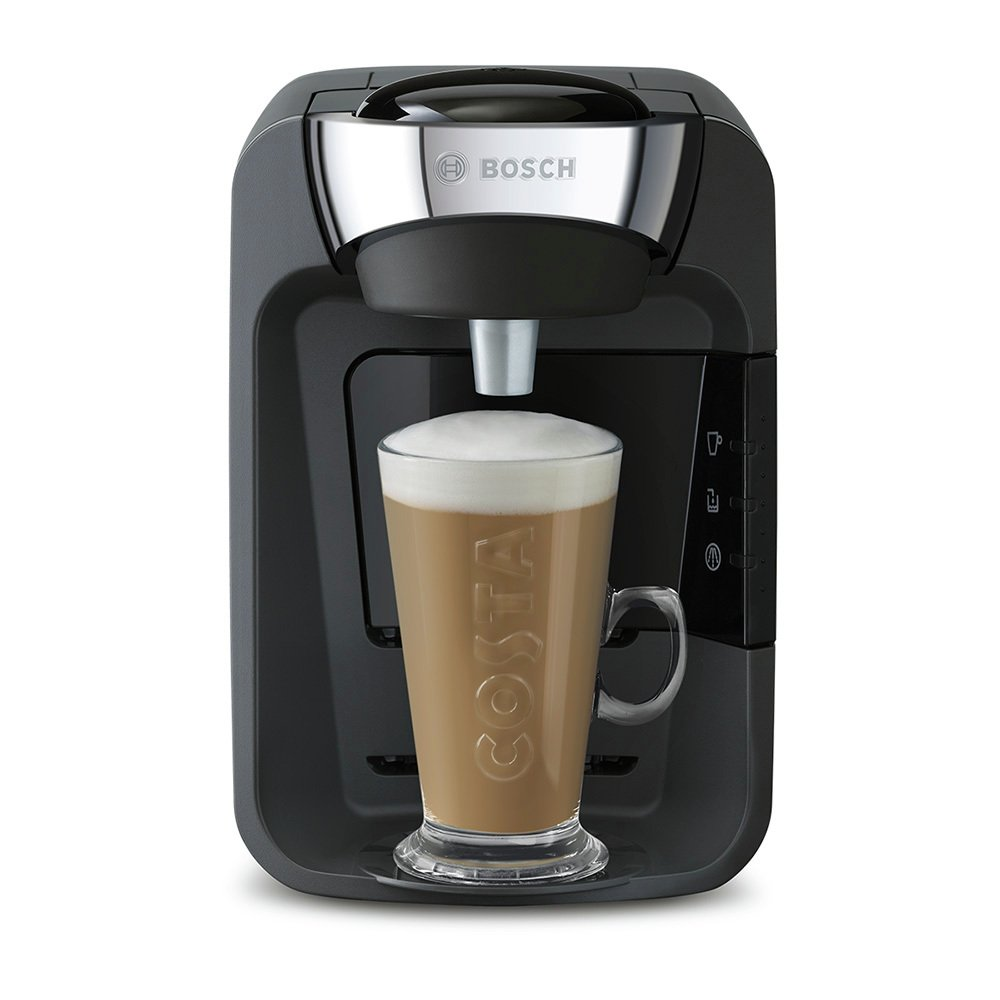 Tassimo by Bosch - T32 Suny Coffee Maker - Black from Tassimo