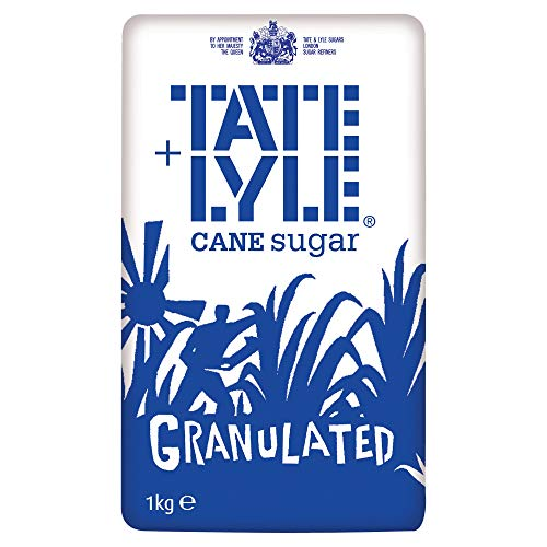 Tate & Lyle Fairtrade Sugar 1kg Bag Pack of 15 from Tate & Lyle's