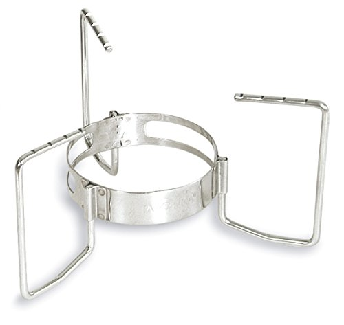 Tatonka Stainless Steel Stand Alcohol Burner from Tatonka