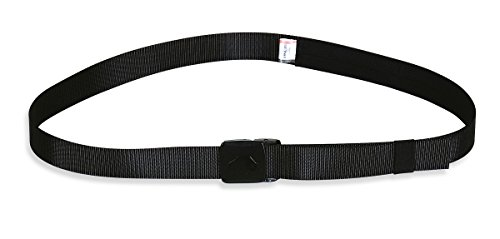 Tatonka Travel Waistbelt - 3 x 130cm, Black from Tatonka