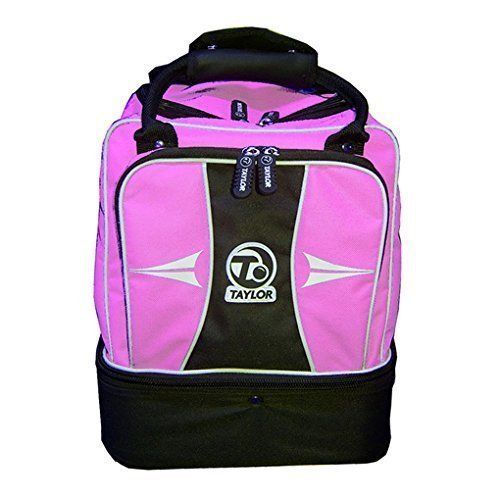Taylor 4 Bowls Mini Sports Bag (Pink, One Size) from Taylor