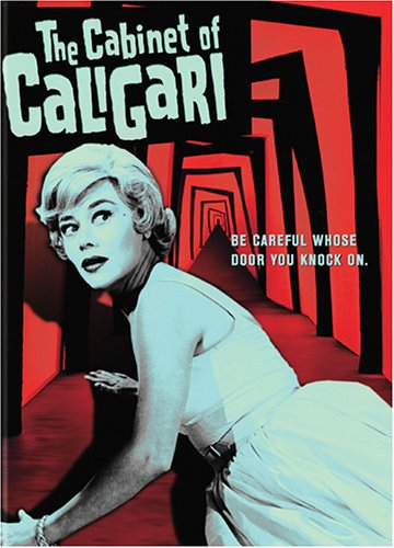 Cabinet of Caligari (1962) (Sen) [DVD] [Region 1] [US Import] [NTSC] from Tcfhe