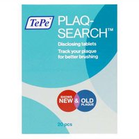 TePe PlaqSearch Disclosing Tablets 20 from TePe