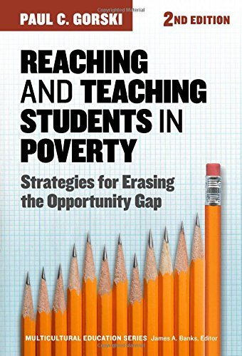 Reaching and Teaching Students in Poverty (Multicultural Education Series) from Teachers College Press