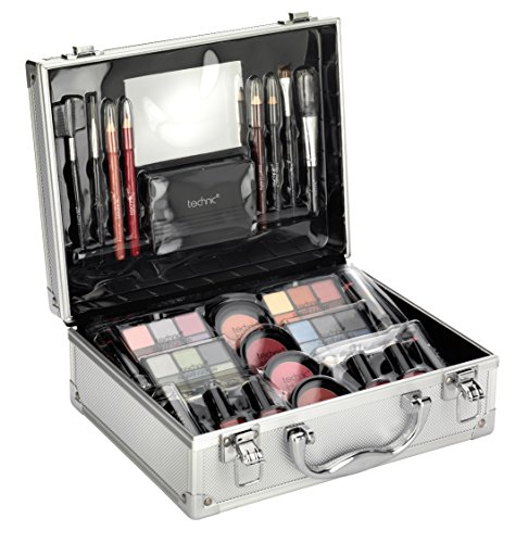 Technic Large Beauty Case with Cosmetics from Technic