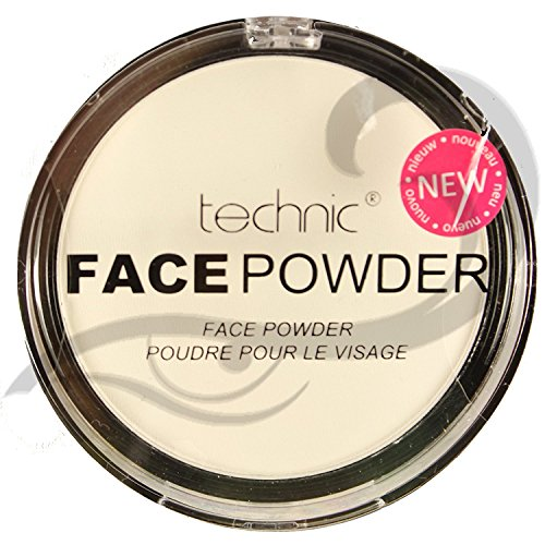 Technic White Face Powder from Technic