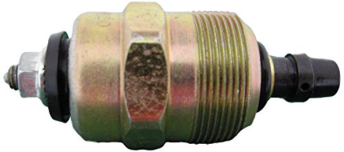 Techniks DIE34070 Diesel Stop Solenoid Nippon Denso Fitted Consumables, 12 V from Techniks