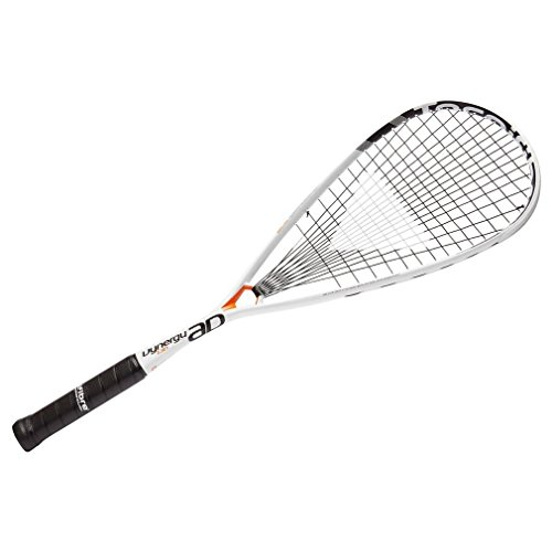 TECNIFIBRE Dynergy AP 130, Color Black from Tecnifibre