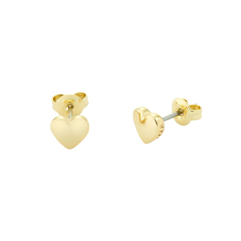 Ladies Ted Baker Harly Tiny Heart Stud Earring from Ted Baker Jewellery