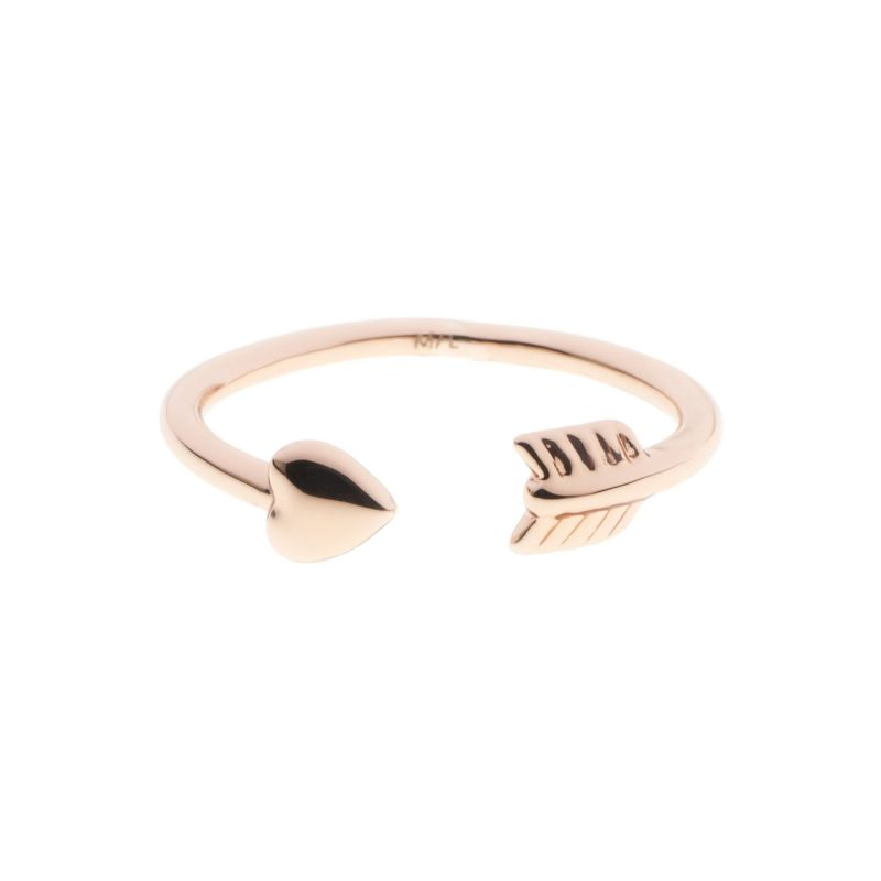 Ladies Ted Baker PVD Gold plated Ring from Ted Baker Jewellery