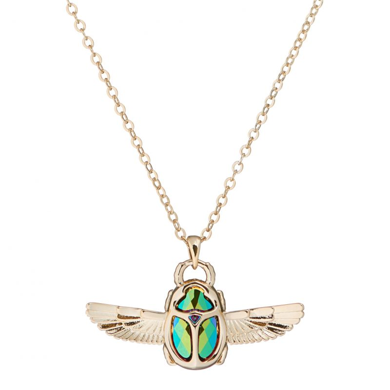 Ladies Ted Baker Amysarr Crystal Amulet Pendant from Ted Baker Jewellery