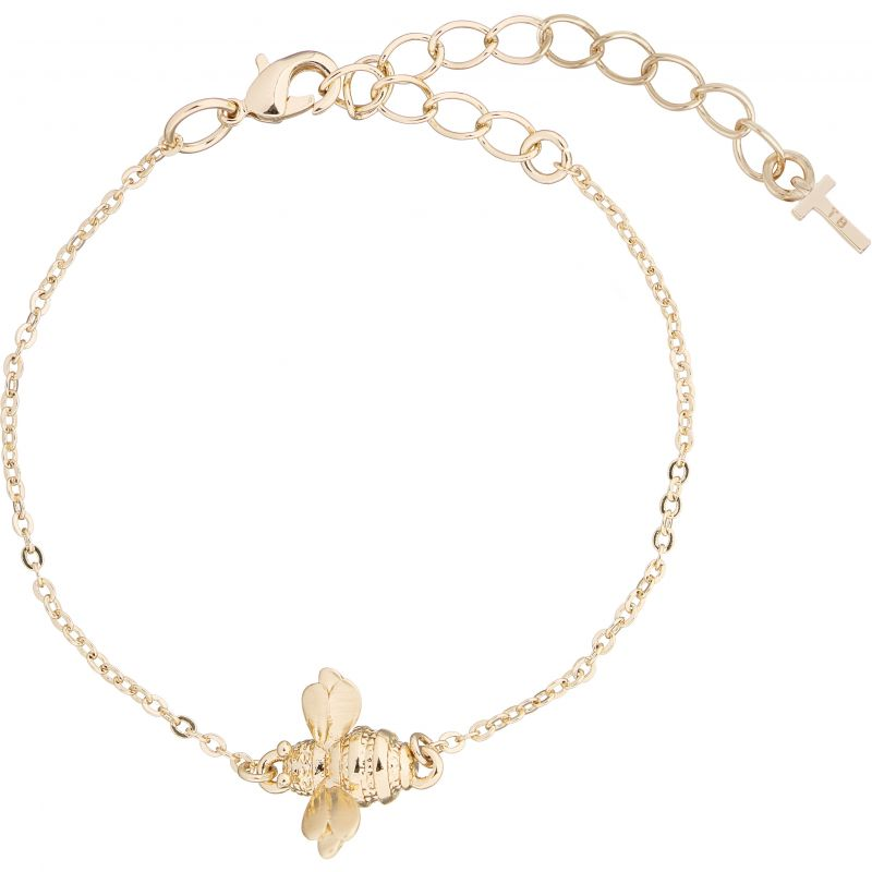 Ted Baker Beedina Bumble Bee Bracelet from Ted Baker Jewellery