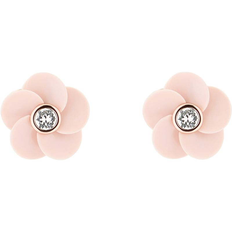 Ted Baker Catarin Candy Flower Stud Earrings from Ted Baker Jewellery