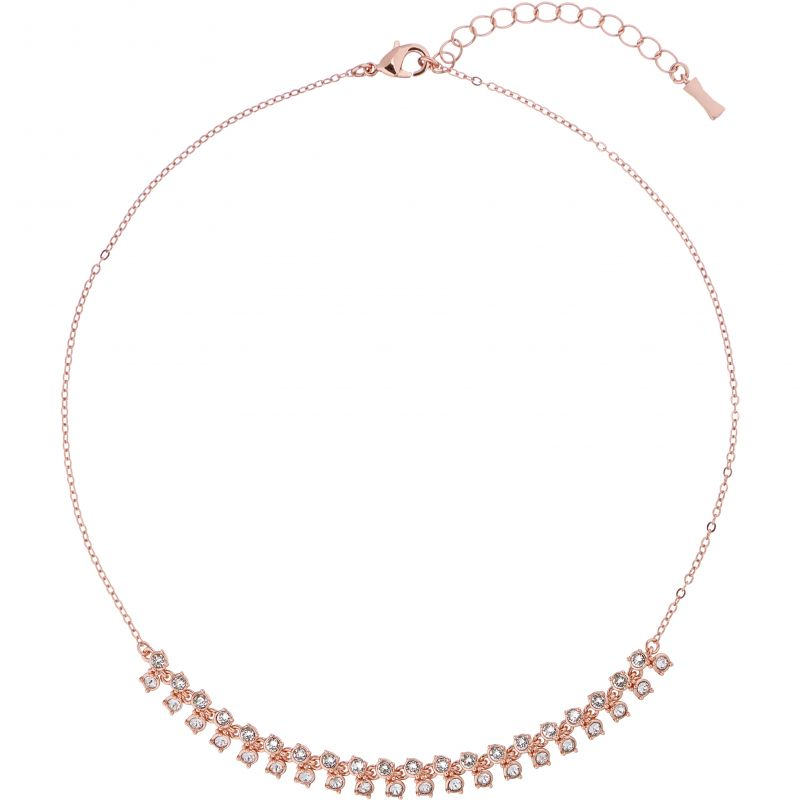 Ladies Ted Baker Eada Princess Sparkle Necklace from Ted Baker Jewellery