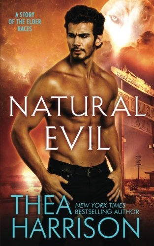 Natural Evil: A Novella of the Elder Races from Teddy Harrison LLC