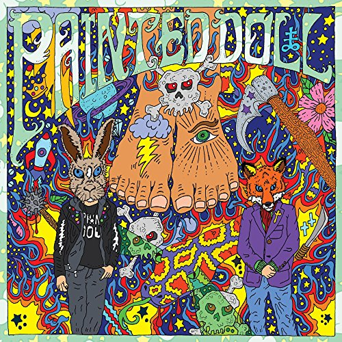 Painted Doll [VINYL] from TEE PEE RECORDS