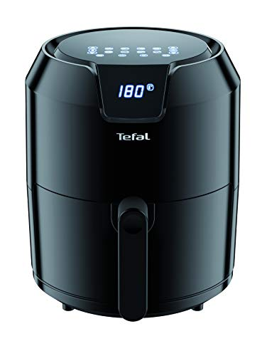 Tefal Easy Fry Precision EY401840 Digital Air Fryer - 5 Portions / 4.2L / 1.2kg from Tefal