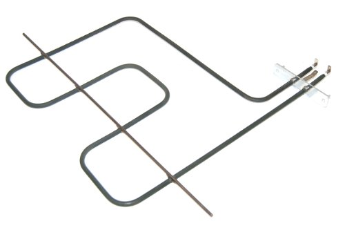 Teka Oven Grill Element - Genuine part number 03140302 from Teka