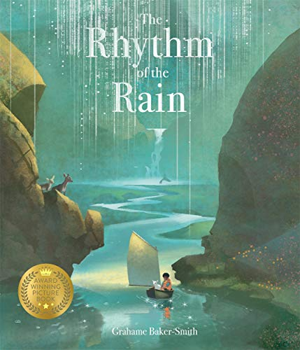 The Rhythm of the Rain from Templar Publishing
