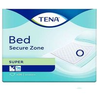 Tena Bed Underpad Super 60 x 90cm 30 from Tena
