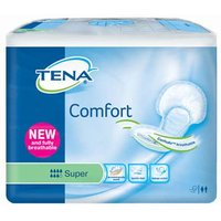 Tena Comfort Super Unisex Pads 36 Pack from Tena