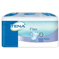 Tena Flex Maxi Large Unisex 22 Pack from Tena