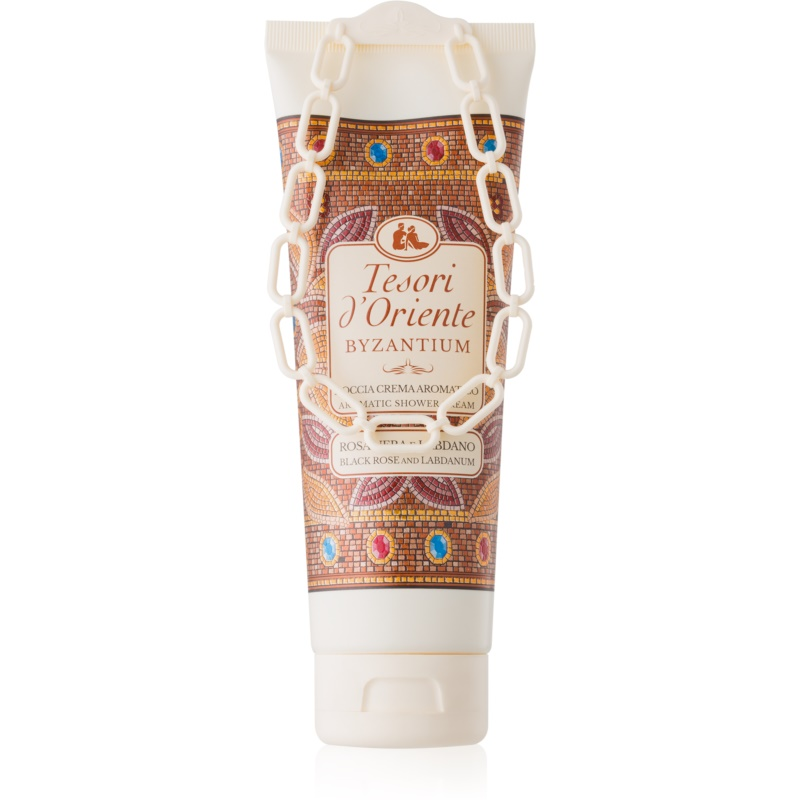 Tesori d'Oriente Byzantium Shower Gel for Women 250 ml from Tesori d'Oriente