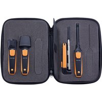 Testo 0563 0003 Smartprobe VAC Set (405i 410i 605i and 805i) from Testo