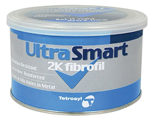 Tetrosyl USF025 Ultra Smart 2K Fibrofil from Tetrosyl