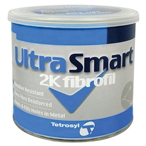 Tetrosyl USF600 Ultra Smart 2K Fibrofil from TETROSYL LTD