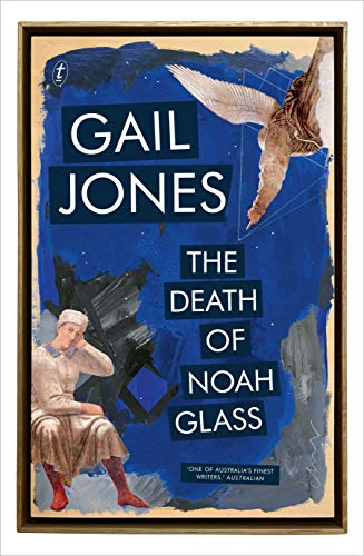 The Death of Noah Glass from Text Publishing Company
