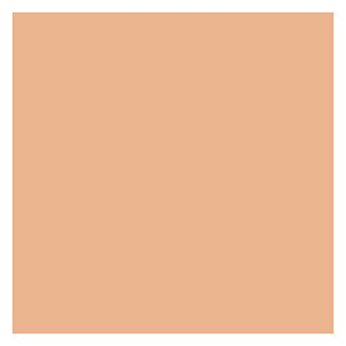 Thali Outlet - 125 x Peach 2 Ply 33cm 4 Fold Paper Napkins Tissue Serviettes For Birthdays Weddings Parties All Occasions from Thali Outlet Leeds