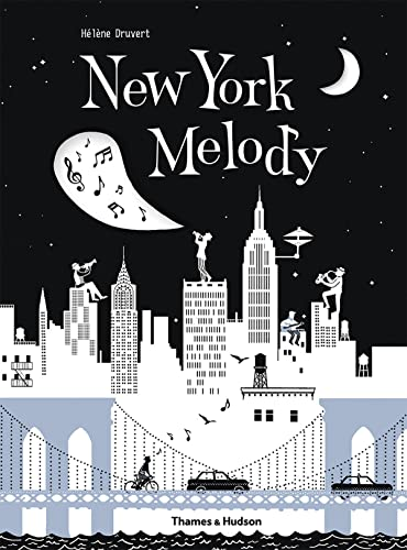 New York Melody from Thames & Hudson