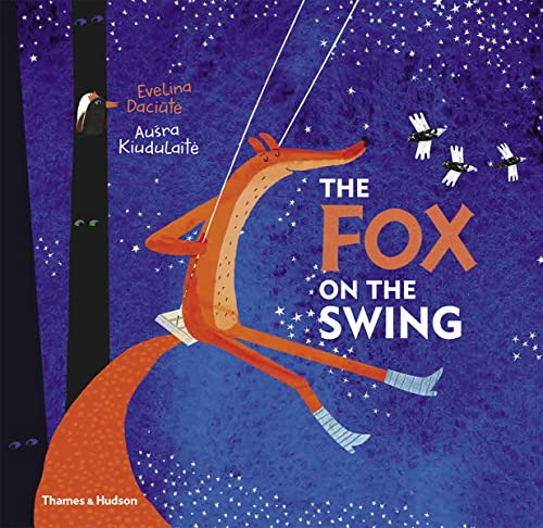 The Fox on the Swing from Thames & Hudson