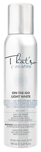 That'so On The Go White 150 ml from ThatSo