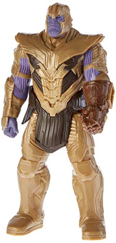 Marvel Avengers: Endgame Titan Hero Thanos from The Avengers