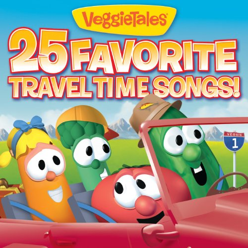 25 Favorite Travel Time Songs! from Universal Music Group