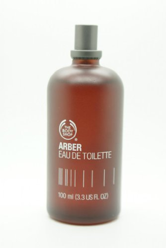 Arber Eau De Toilette For Him Men - Fragrance For Men from The Body Shop