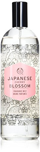 The Body Shop Japanese Cherry Blossom Spray for Women, Fragrance Mist 100 ml from The Body Shop