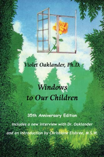 Windows to Our Children: 2nd Edition from The Gestalt Journal Press