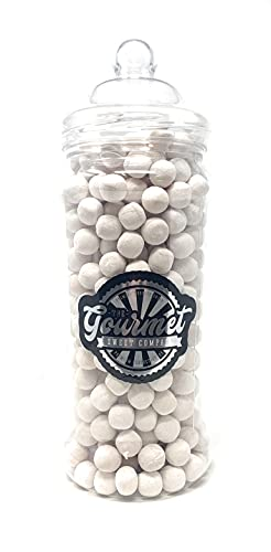 Toffee Bon Bons 1.6kg Retro Sweets Large Victorian Gift Jar from The Gourmet Sweet Company