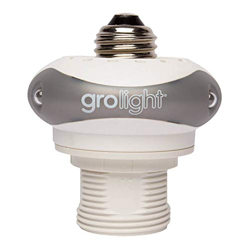 Gro Grolight 2-in-1 Night Light from the gro company