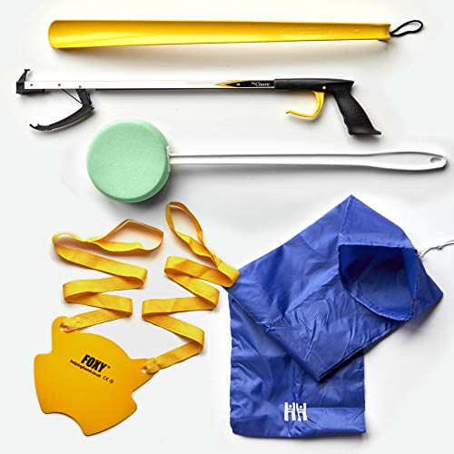 Helping Hand Hip Kit, 26-Inch from The Helping Hand Company