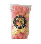 The Natural Candy Shop Traditional Old Fasioned Pear Drops 250g from The Natural Candy Shop