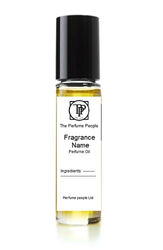 Wood Fire ! perfume oil (By The Perfume People) unisex - 10ml roll on bottle - (The perfume people GP11) from The Perfume People Ltd