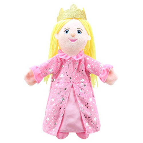 The Puppet Company- Story Telling Puppets - Princess from The Puppet Company