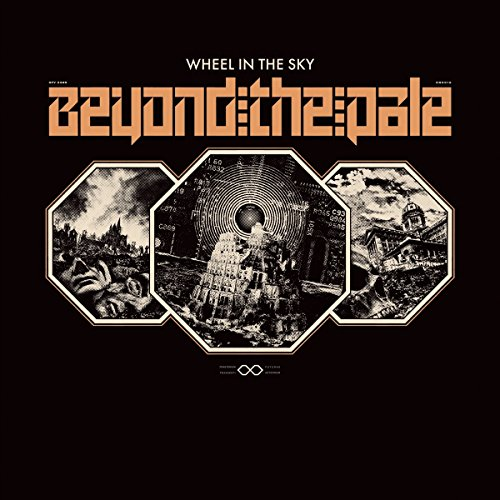 Beyond The Pale [VINYL] from PLASTIC HEAD
