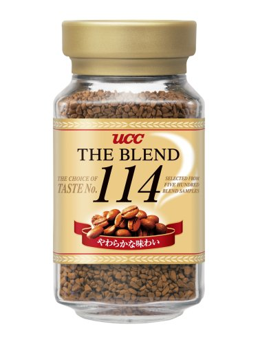 UCC The blend 114 90g from 悠诗诗(UCC)