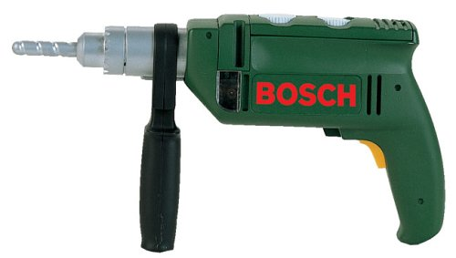 Theo Klein 8410 Bosch Drill, Toy, Multi-Colored from Theo Klein